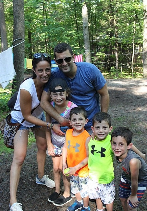 camp crook single parents Family vacation, summer camp fun, and support for single parents all wrapped up in one fun family weekend july 17-19, 2015.