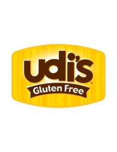 Udi's GF Shield Logo - Copy