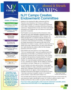 June 2016 Newsletter