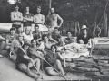 1979 - Lake Staff