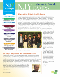 2018 January Newsletter Page 1