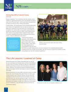 2018 January Newsletter Page 2