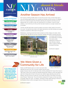 2018 June Newsletter Page 1